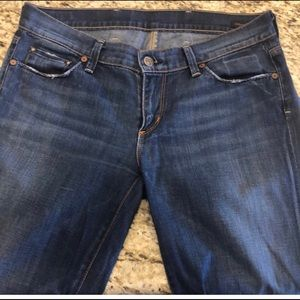 Citizens Of Humanity Jeans - Anthropologie Citizens of Humanity jeans